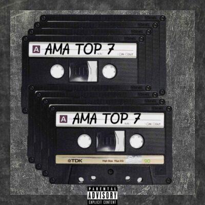 DJ Ashley Ama Top 7 Mp3 Fakaza Download