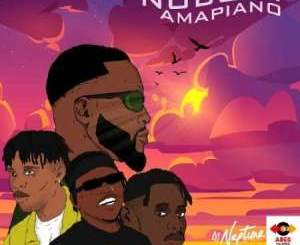Fakaza Music Download DJ Neptune Nobody Amapiano Ft. Focalistic, Joeboy & Mr Eazi Mp3