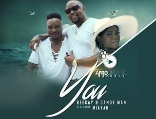 Fakaza Music Download Dj Beekay & Candyman You Mp3