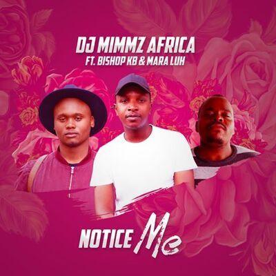 Fakaza Music Download Dj Mimmz Africa Notice Me Mp3