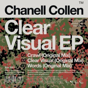 Fakaza Music Download Chanell Collen Clear Visual EP Zip