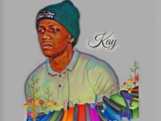 Fakaza Music Download DJKay The UnderDawg EP Zip