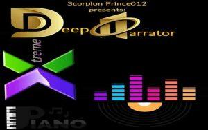 Fakaza Music Download Deep Narrator Xtreme EP Zip