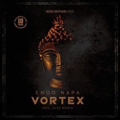 Fakaza Music Download Enoo Napa Vortex EP
