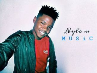 Fakaza Music Download Nylo-M Ghost Power EP Zip