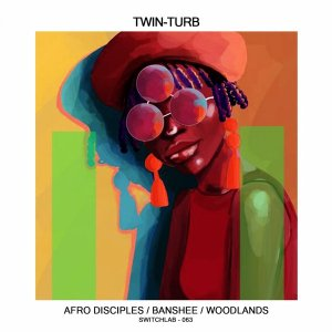 Fakaza Music Download Twin Turbo Afro Disciples EP Zip