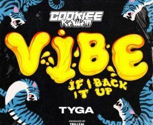 Fakaza Music Download Cookiee Kawaii & Tyga Vibe Mp3