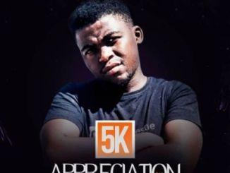 Fakaza Music Download Jive MaWeekend 5K Appreciation Mix (Lockdown Edition) Mp3