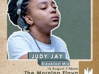 Fakaza Music Download Judy Jay Breakfast Mix (The Morning Flava) Mp3