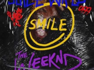 Fakaza Music Download Juice WRLD Smile Mp3 Ft. The Weeknd