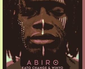 Kato Change & Winyo Abiro (Fka Mash Glitch Dub) Mp3 Fakaza Download