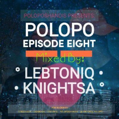 LebtoniQ POLOPO 08 Mix Mp3 Fakaza Download