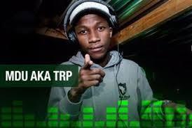 Fakaza Music Download MDU a.k.a TRP Take It Easy Mp3