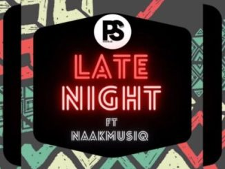 Fakaza Music Download Ps Djz Late Night Mp3