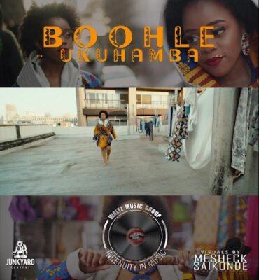 Fakaza Music Download Boohle Ukuhamba Mp3