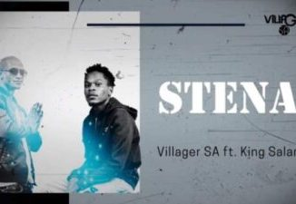 Fakaza Music Download Villager SA & King Salama Stena Mp3