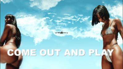 A$AP Ferg Move Ya Hips feat. Nicki Minaj & MadeinTYO Mp3 Download