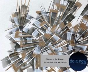 Aquadeep & Veesoul Space & Time Album Zip Download Fakaza
