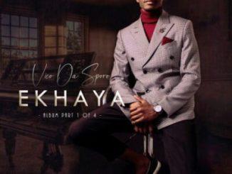 Fakaza Music Download Vico Da Sporo Ekhaya Album Zip