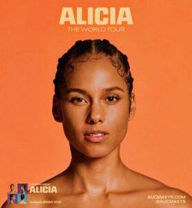 Alicia Keys ALICIA Album Download