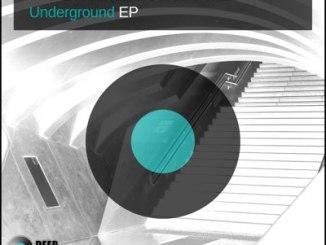 Fakaza Music Download Buder Prince & Derrick Flair Underground Mp3