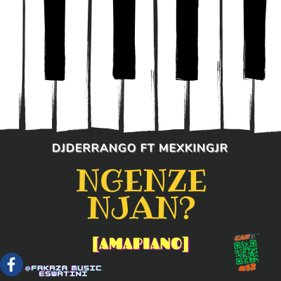 Fakaza Music Download DJ Derrango Ngenze Njan Mp3
