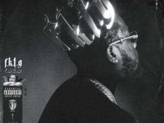 Download Conway The Machine From King To A GOD Album