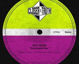 Fakaza Music Download Zito Mowa Kutumpela Fase EP Zip