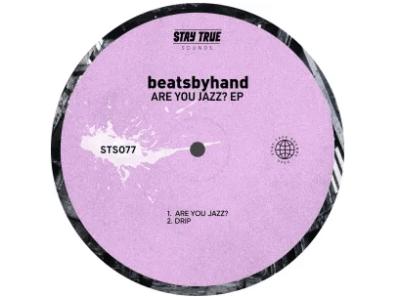 Fakaza Music Download beatsbyhand Are You Jazz EP Zip