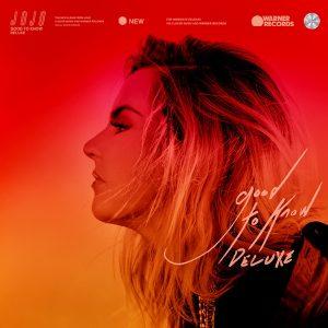 Fakaza Music Download JoJo Good To Know Deluxe Album