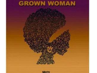 Fakaza Music Download Ivan Micasa Grown Woman Vocal Mix Mp3