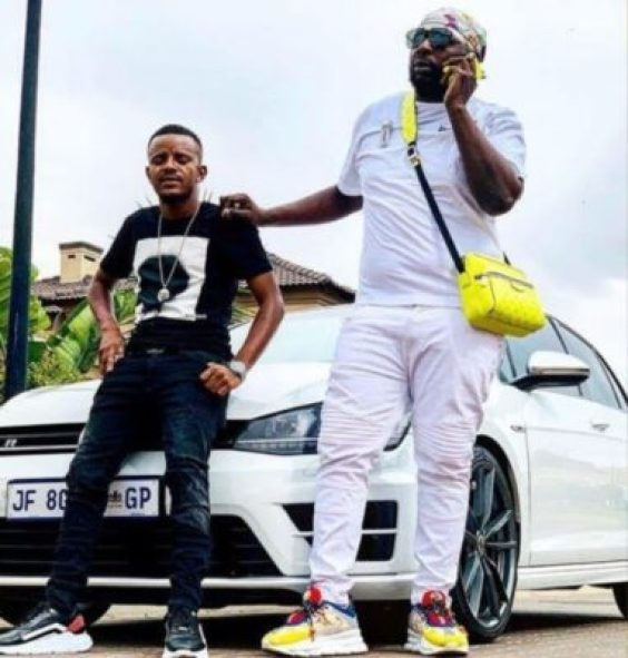 Fakaza Music Download Kabza De Small Gumba Fire Ft. Daliwonga Mp3