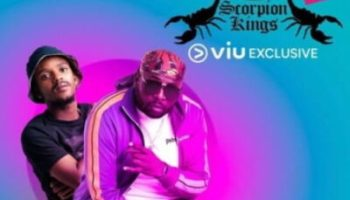 DJ Maphorisa & Kabza De Small's Mi Amor Hits A Million Youtube Views
