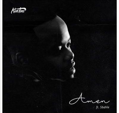Kid Tini Amen ft Sbahle Mp3 Download Fakaza