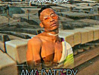 Fakaza Music Download King Groove Ama Battery Mp3