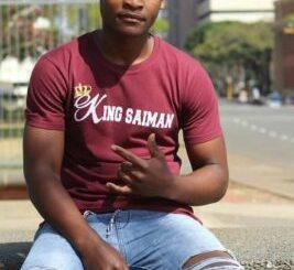 King Saiman Isthembiso Mp3 Download Fakaza