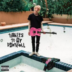 Machine Gun Kelly Tickets To My Downfall Album Download