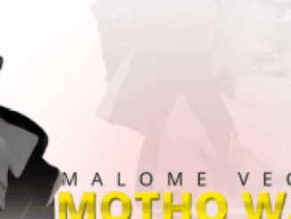 Fakaza Music Download Malome Victor Motho Waka Mp3