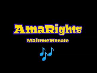 Fakaza Music Download MalumeMonate AmaRights Mp3