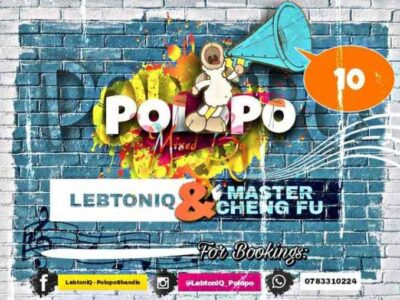 Fakaza Music Download Master Cheng Fu POLOPO 10 Guest Mix Mp3
