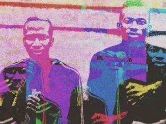 Fakaza Music Download Mdu a.k.a TRP & Bongza Yebi Yebi Mp3