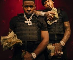 Moneybagg Yo & Blac Youngsta Code Red Album Download