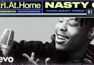 Fakaza Music Download Nasty C How Many Times (Live Session) Mp3