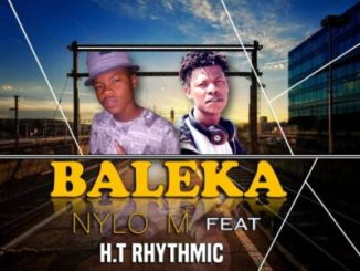 Fakaza Music Download Nylo M Baleka Mp3