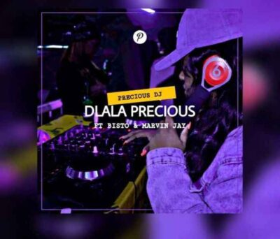 Fakaza Music Download Precious DJ Dlala Precious MP3