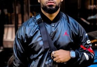 Prince Kaybee Agrees To Being A Parasite To TNS