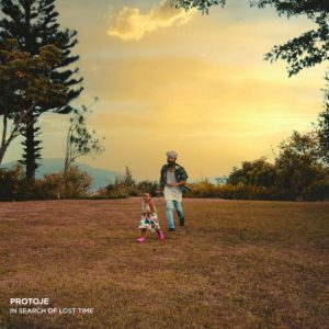 Download Proteje In Search Of Lost Time Album