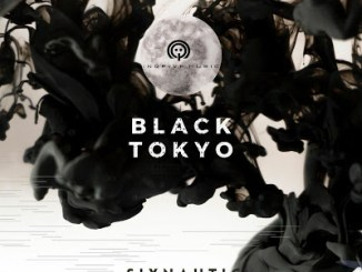 Fakaza Music Download Sixnautic Black Tokyo EP Zip