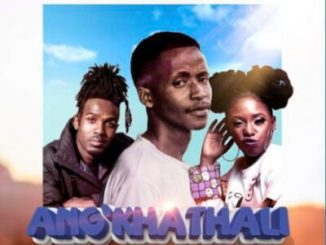 Fakaza Music Download Smition Ang'Khathali Mp3