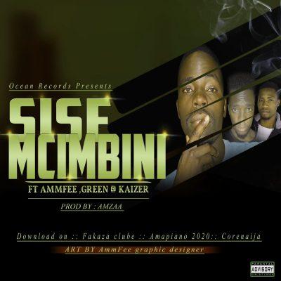 Fakaza Music Download Strong Man Sisemcimbini Mp3